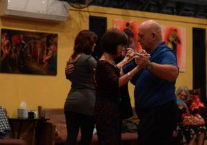 Free Senior Tango