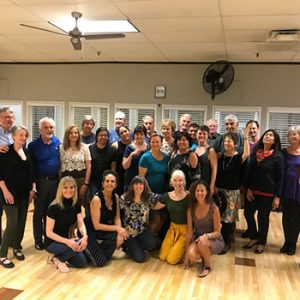 Tango All Levels @ Body Business Fitness Club