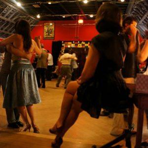 Noche de Tango @ Esquina Tango