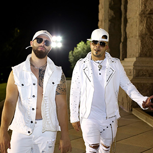 Reggaeton Night with Divani & Toky