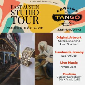 EAST Art, Music & Dance