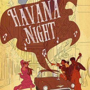 Havana Night Salsa Social