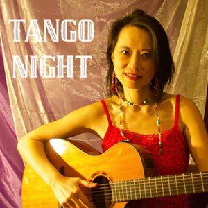 Noche de Tango with Special Artist Mong Lan & Intro Class
