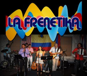 La Frenetika