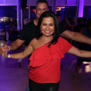 Musicality for Salsa Dancers @ Esquina Tango